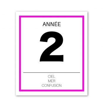 ANNÉE 2
